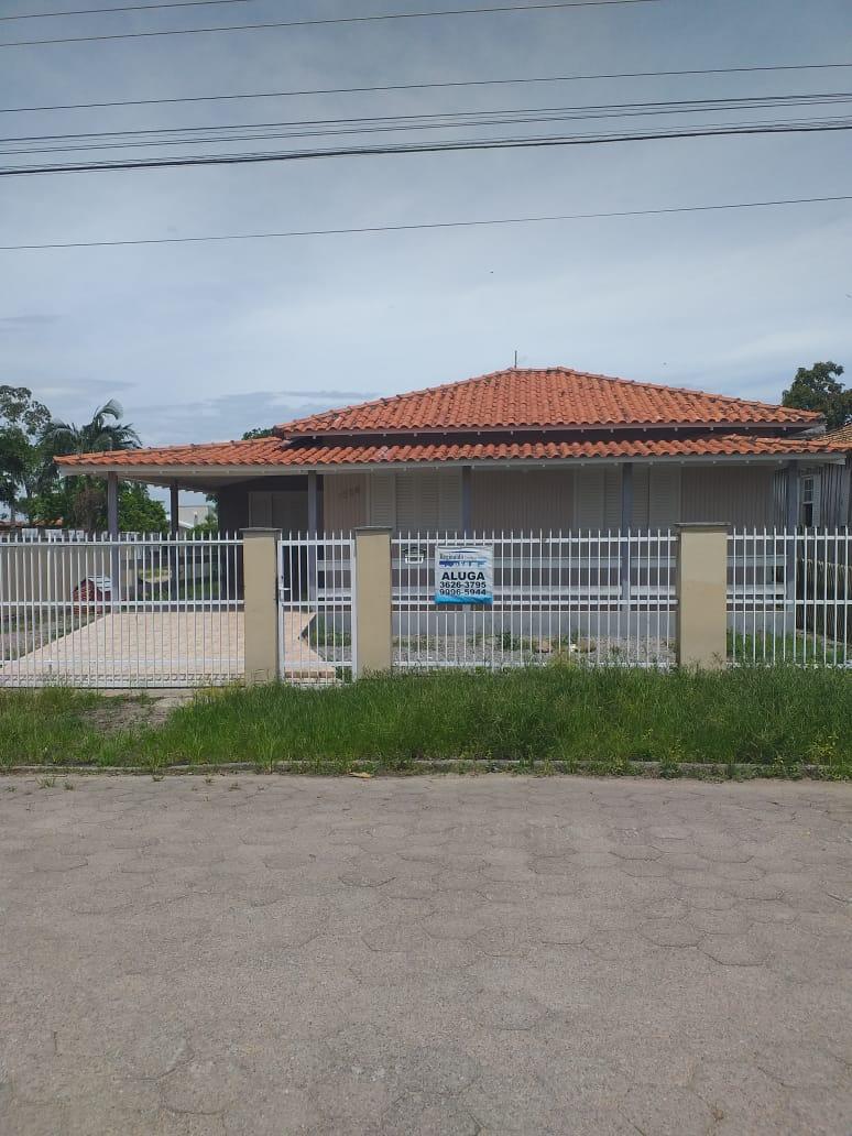 Locação Casa TUBARÃO - SC