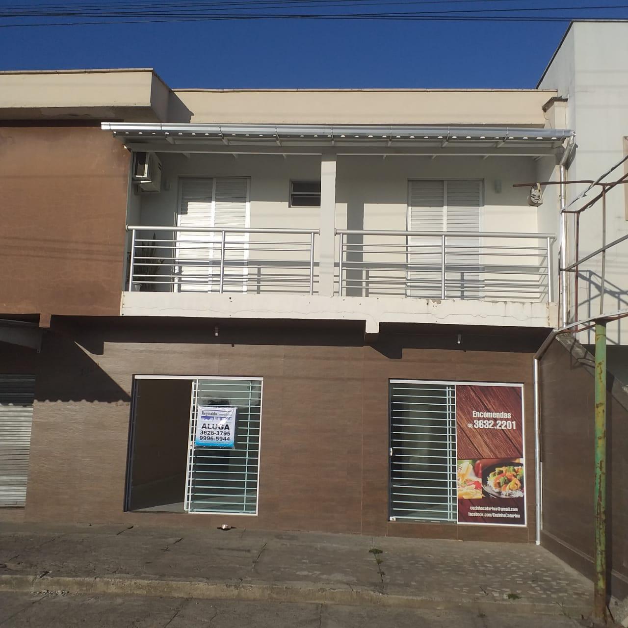 Locação Sala comercial TUBARÃO - SC
